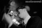 Mayer Hawthorne from the Soul
