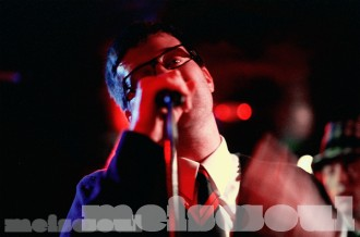 preview of the Mayer Hawthorne & The County at The Continental Room set